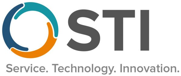 STI Service. Technology. Innovation